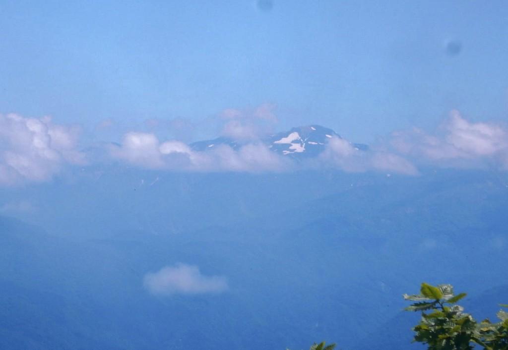 荒島岳下山0028