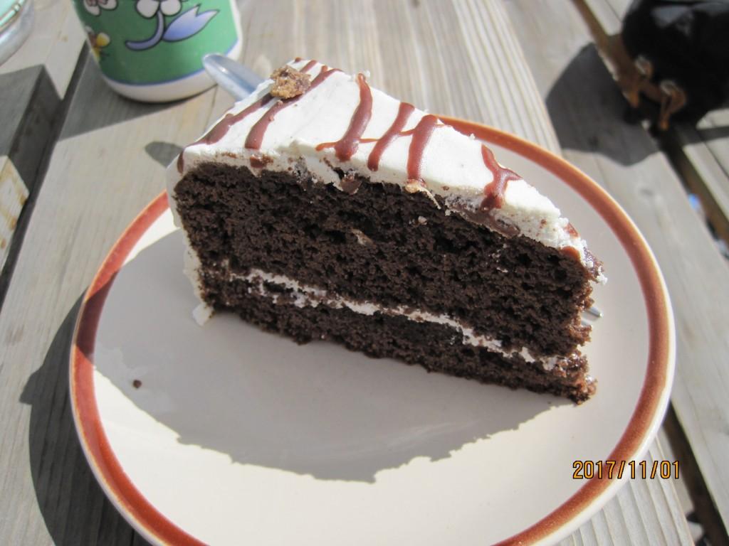 1日(8)ケーキ
