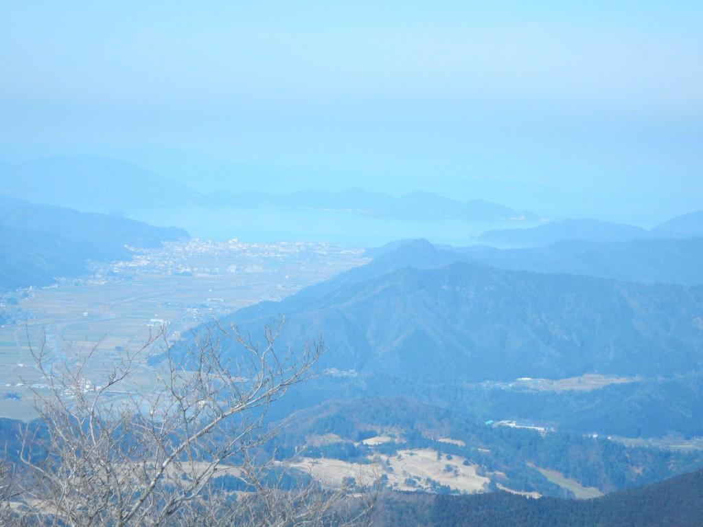 武奈ヶ嶽0028