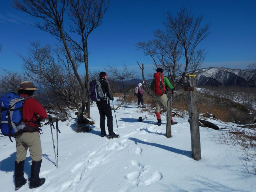 武奈ヶ嶽0024